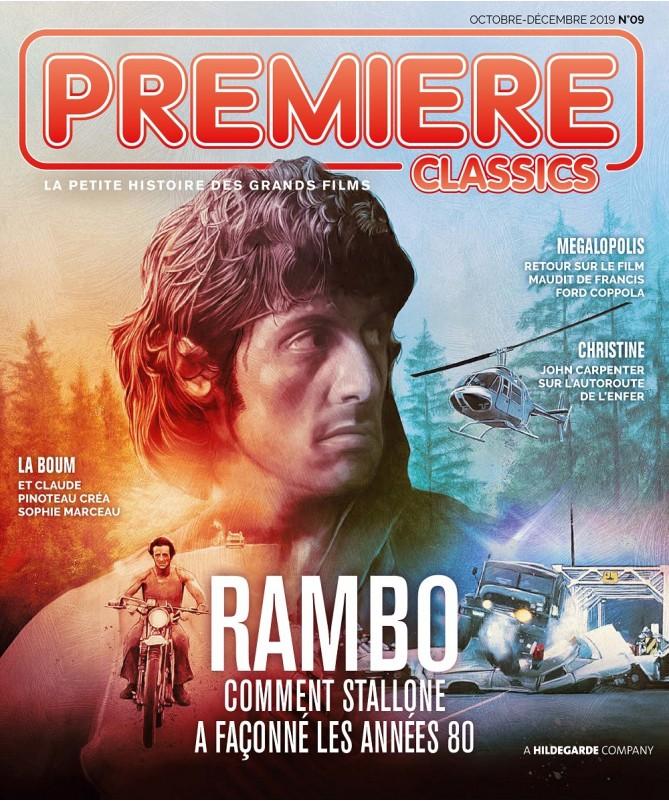 premiere classics 09