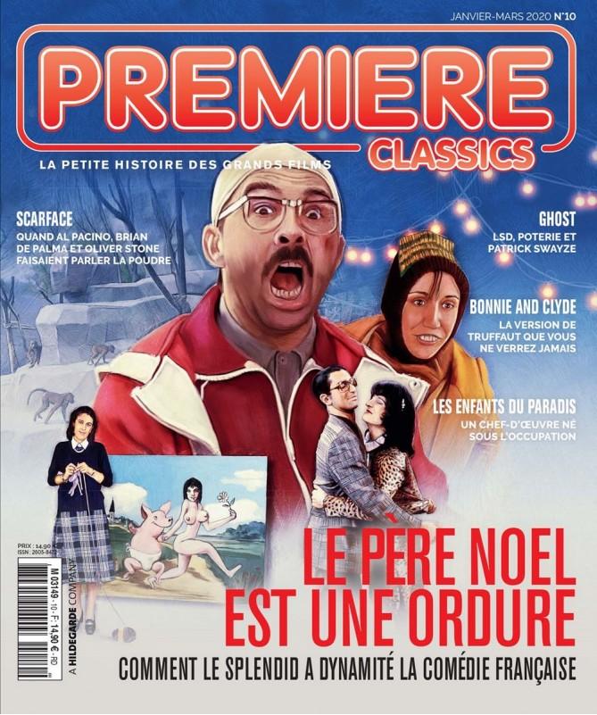 premiere classics 10