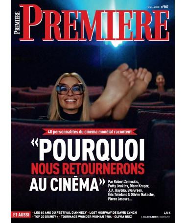 Première n°507 - Numérique