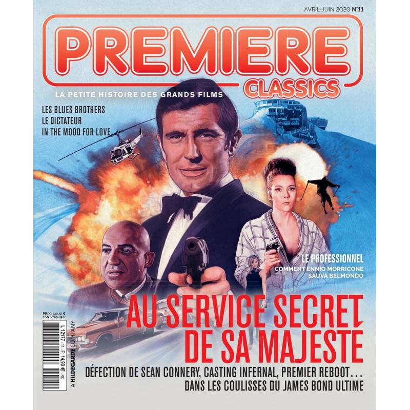 premiere classics 11
